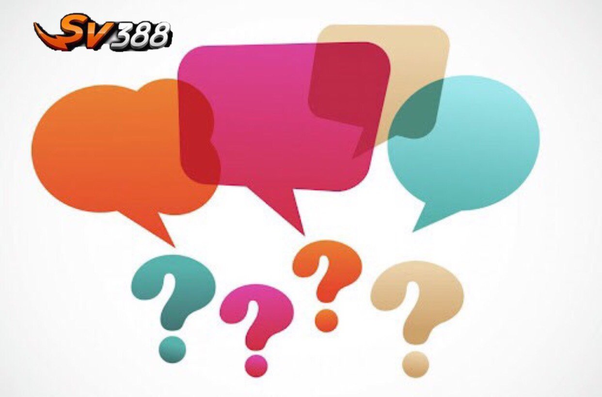 Câu hỏi thường gặp về app SV388