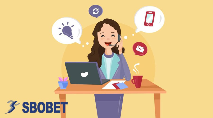Chat trực tiếp tại hệ thống SBOBET