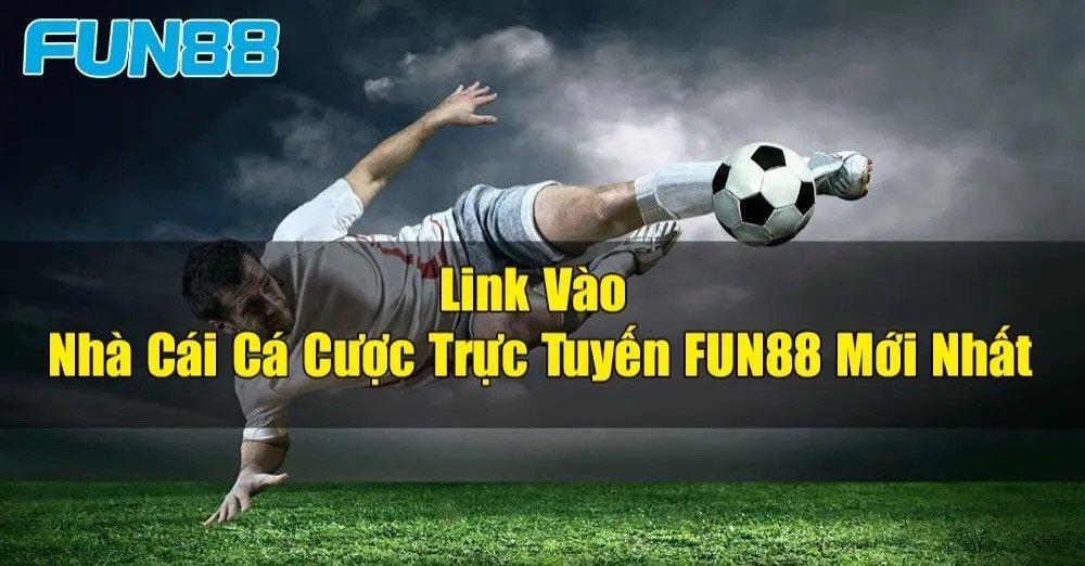 Link vào Fun88 mới nhất